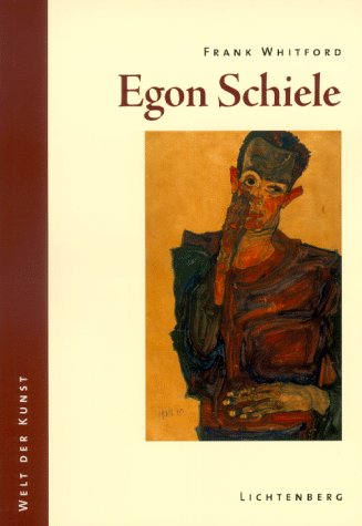 9783785284209: Egon Schiele