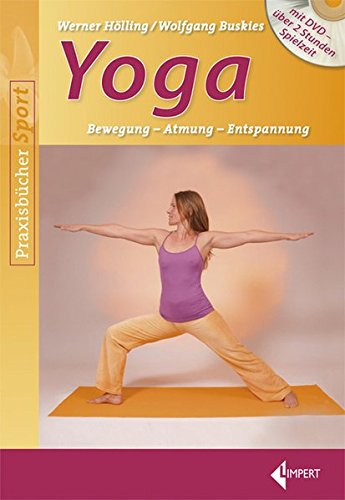 Yoga: Limpert Verlag GmbH