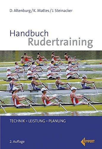 9783785318904: Handbuch Rudertraining