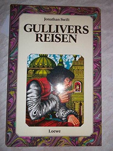 Gullivers Reisen (ausgemustertes Bibliotheksexemplar): Swift, Jonathan