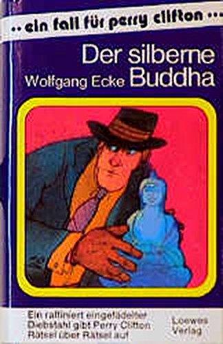 9783785517376: Der silberne Buddha