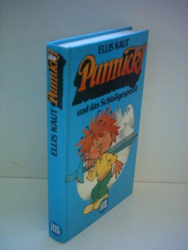 Pumuckl und das Schlossgespenst: Kaut, Ellis