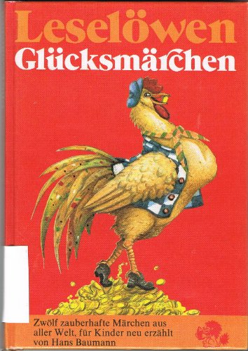 Leselöwen-Glücksmärchen: Hans Baumann