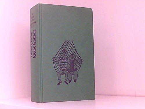 9783785519066: Dicke Fische, kleine Gauner. Das groÃ?e Alfred- Weidenmann- Buch