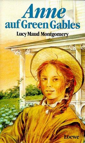 Anne Auf Green Gables (German Edition): Montgomery, L M