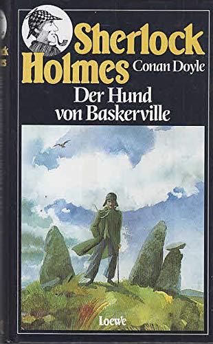 9783785521052 sherlock holmes der hund von baskerville for Der hund von baskerville