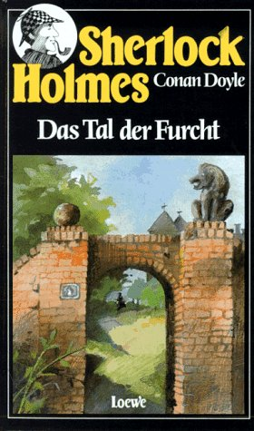 9783785522332: Sherlock Holmes, Das Tal der Furcht
