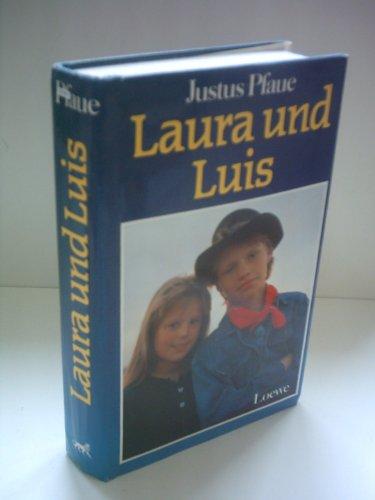 9783785522752: Laura und Luis
