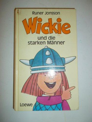 9783785523209: Wicki und die starken Männer