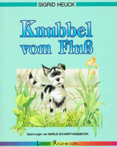 9783785523254: Knubbel vom Fluss (German Edition)