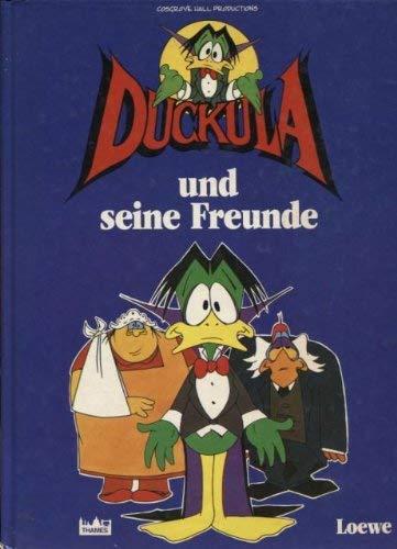 9783785523629: Duckula und seine Freunde