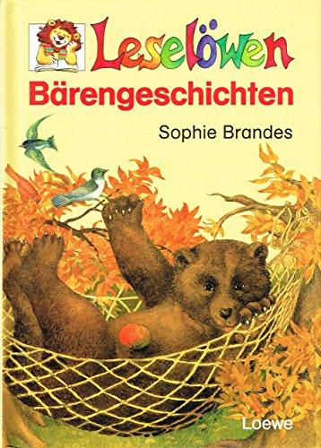 9783785525685: Leselöwen-Bärengeschichten