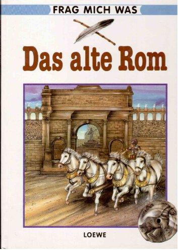 Das alte Rom. von Fritz R. Glunk.: Glunk, Fritz R.