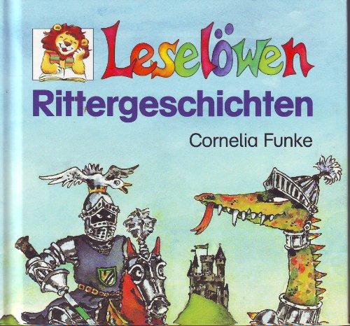 9783785526811: Leselöwen Rittergeschichten. ( Ab 7 J.) (3552 594)