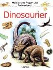 Mein erstes Frage- und Antwortbuch, Dinosaurier: Stubner, Angelika, Marilis
