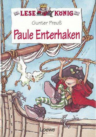 9783785527726: Paule Enterhaken