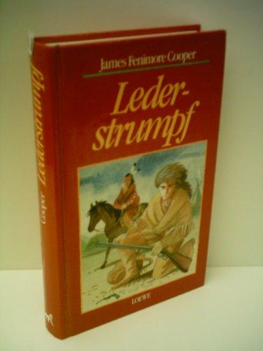 Lederstrumpf. alle fünf Erzählungen gekürzt und aus: Cooper, James Fenimore: