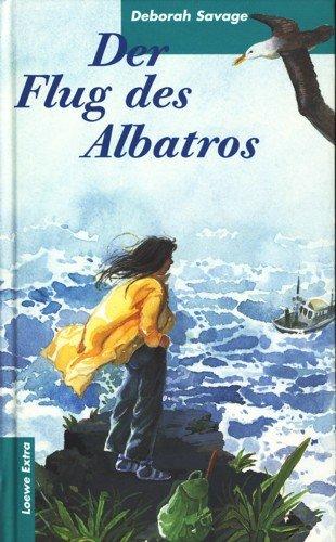 9783785528181: Der Flug des Albatros