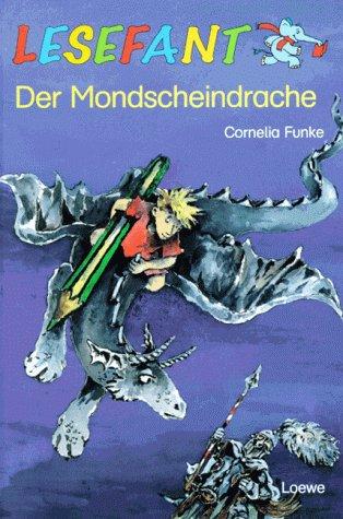 9783785528358: Der Mondscheindrache