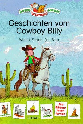 9783785529294: Geschichten vom Cowboy Billy