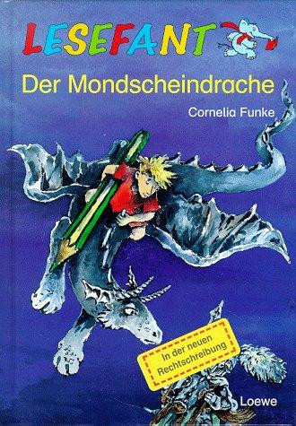 9783785530412: Der Mondscheindrache (German Edition)