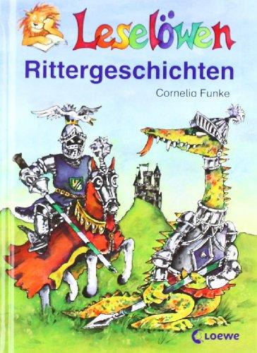 9783785530641: Leselöwen Rittergeschichten. ( Ab 7 J.).