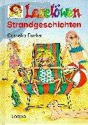 9783785533666: Leselöwen Strandgeschichten
