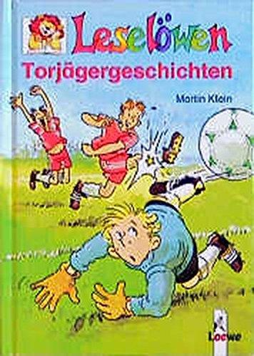 9783785534397: Leselöwen Torjägergeschichten