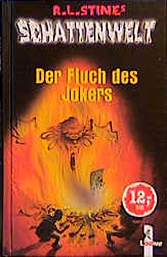 Der Fluch des Jokers - R., L Stine