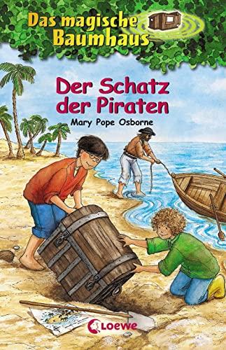 9783785537541: Der Schatz Der Piraten (German Edition)
