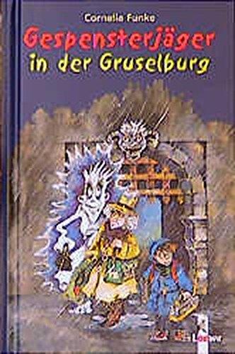 9783785538319: Gespensterjäger in der Gruselburg