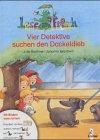 9783785539231: Lesefrosch. Vier Detektive suchen den Dackeldieb. ( Ab 5 J.).