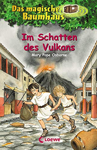 9783785543931: Im Schatten DES Vulkans (German Edition)