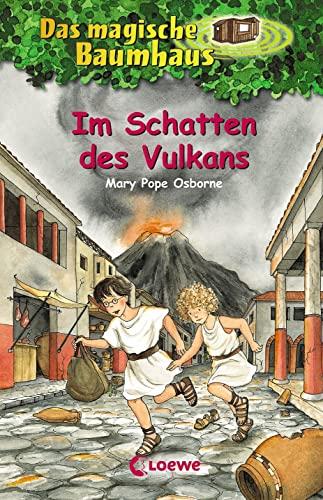 9783785543931: Das magische Baumhaus 13. Im Schatten des Vulkans