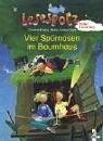9783785545737: Lesespatz. Vier Spürnasen im Baumhaus.
