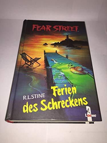 9783785546536: Fear Street. Ferien des Schreckens. Sammelband. ( Ab 12 J.).