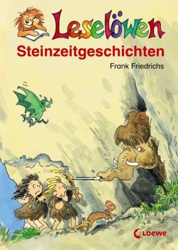 9783785546611: Steinzeitgeschichten