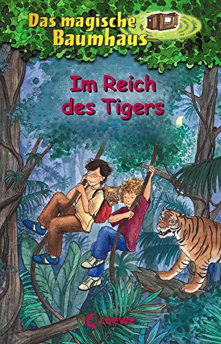 9783785547953: Das magische Baumhaus 17. Im Reich des Tigers