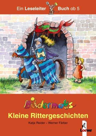 9783785549209: Kleine Rittergeschichten. Sonderausgabe (Livre en allemand)