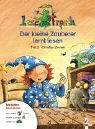 9783785551165: Der Kleine Zauberer Lernt Lesen (German Edition)