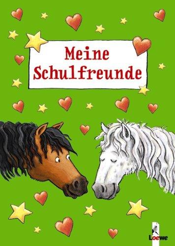 9783785553367: Meine Schulfreunde (pink)