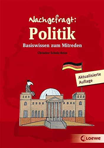 9783785553879: Nachgefragt: Politik