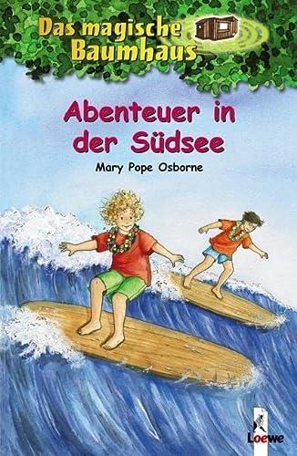 9783785555361: Abenteuer in Der Sudsee (German Edition)