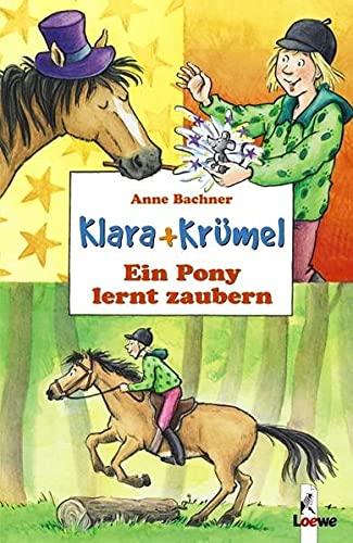 9783785555507: Ein Pony lernt zaubern