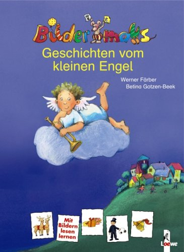9783785556399: Bildermaus-Geschichten vom kleinen Engel