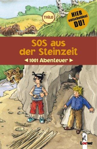 9783785557013: SOS aus der Steinzeit