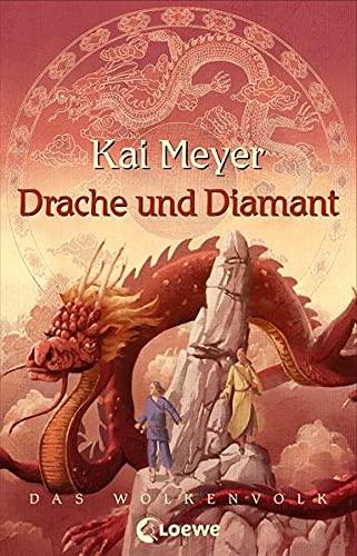 9783785557433: Drache und Diamant: Wolkenvolk-Trilogie 3