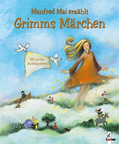 Manfred Mai Erzahlt Grimms Marchen (Popular Fiction): Mai, Manfred
