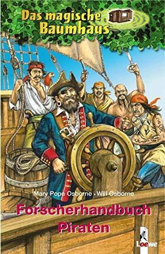 9783785557914: Das magische Baumhaus. Forscherhandbuch Piraten