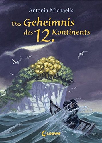 9783785559147: Das Geheimnis des 12. Kontinents
